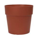 Acer 'Atropurpureum' in brique bloempot voor buiten (ELHO ®) (SKACER19ATROB)_